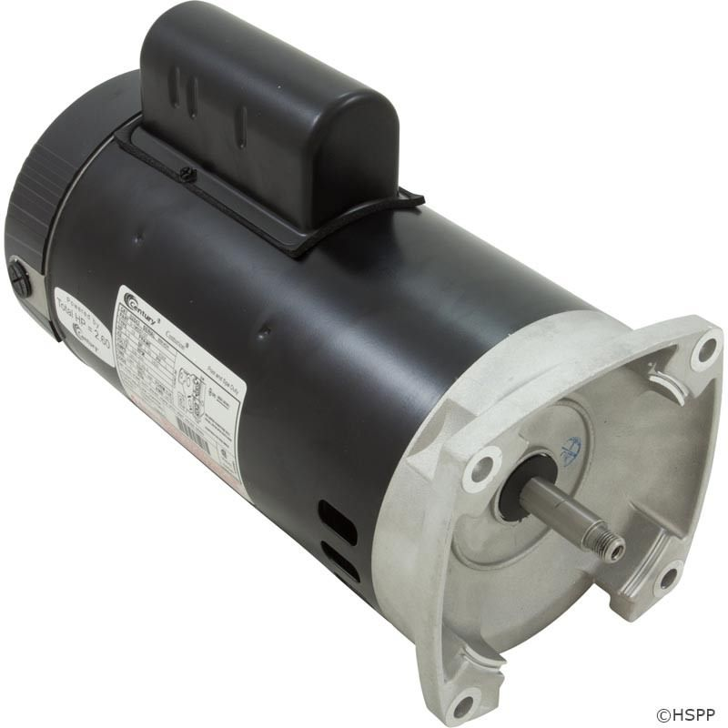 B2841 1 hp energy efficient pool pump motors on sale at for Ao smith pump motor
