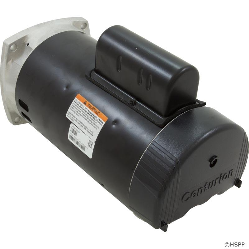 B2843 2 Hp Energy Efficient Pool Pump Motors On Sale At Yourpoolhq