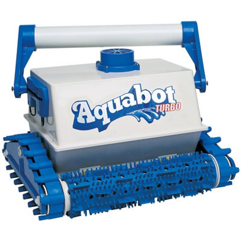 Aquabot Turbo Robotic In Ground Pool Cleaners On Sale At