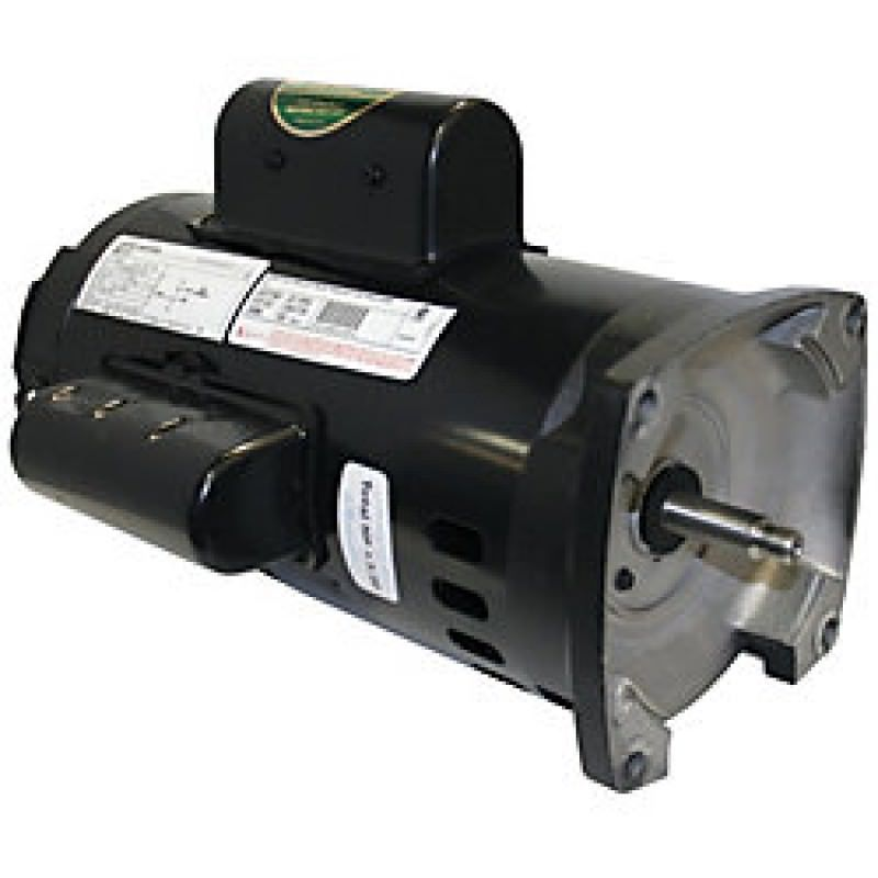 Pentair 353319s Challenger 5 Hp Pump Motors On Sale At