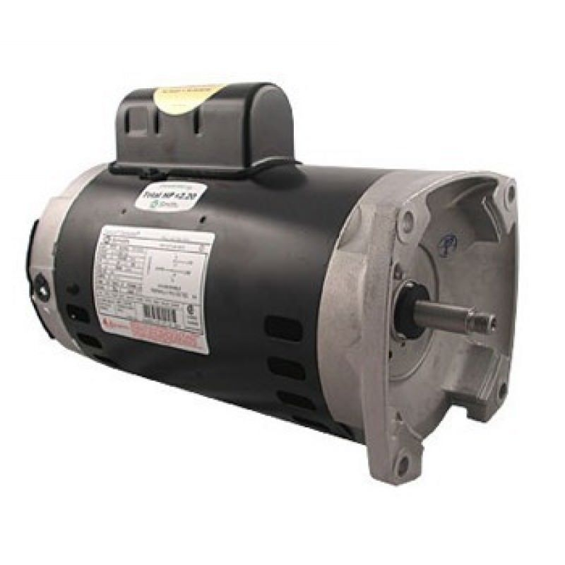 B2748 2 Hp Pool Pump Motors On Sale At Yourpoolhq