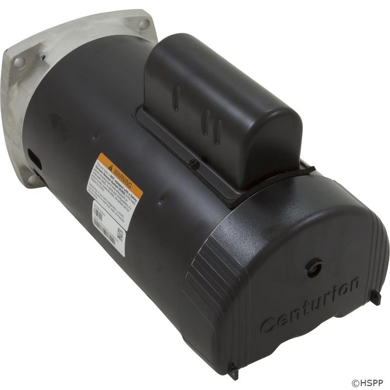B2844 3 hp pool pump motors on sale at yourpoolhq for Home depot pool pump motor