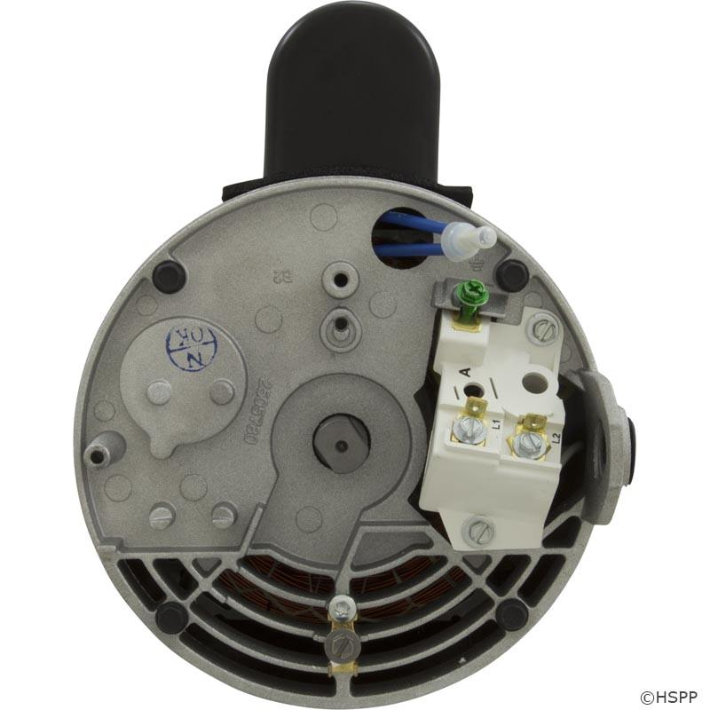B2844 3 hp pool pump motors on sale at yourpoolhq for Pool motors for sale