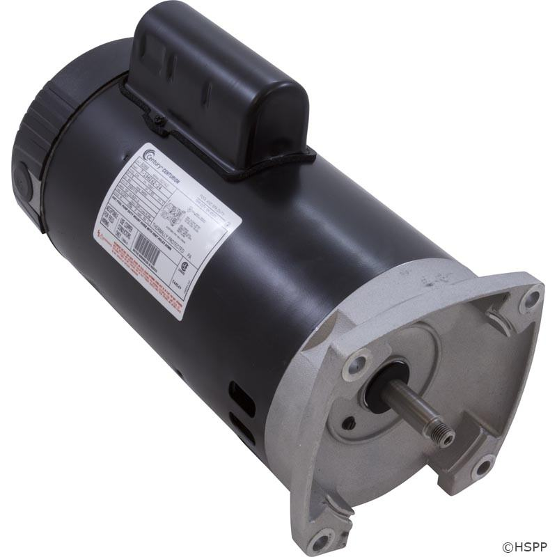 B2858 1 5 Hp Pool Pump Motors On Sale At Yourpoolhq