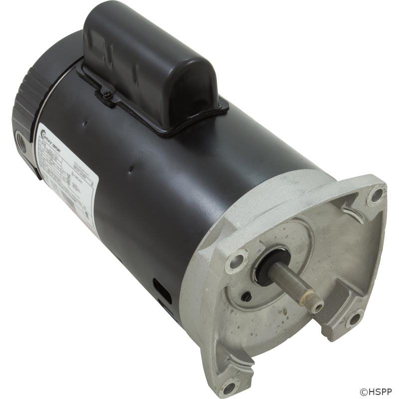 B855 pool pump motors on sale at yourpoolhq for Pool motors for sale