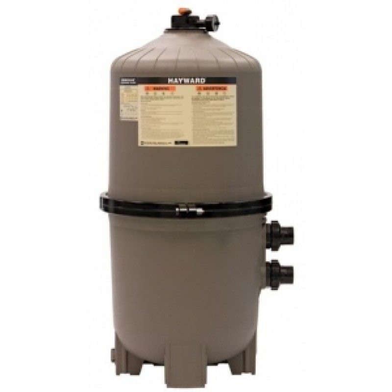 Hayward pro grid de7220 de pool filter on sale at your pool hq - Hayward pool equipment ...