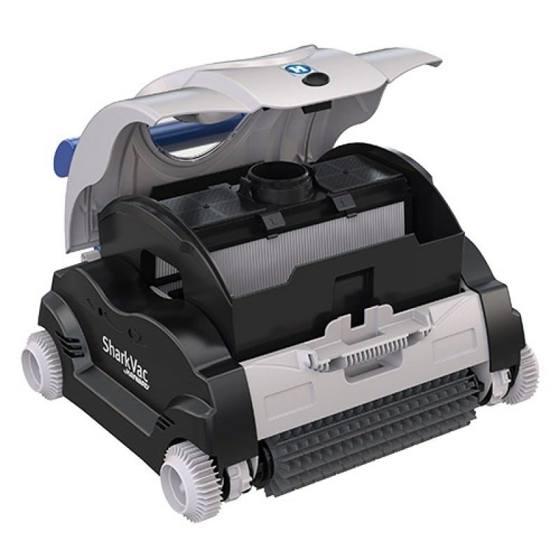 Hayward Rc9742cuby Sharkvac Robotic Pool Cleaners With
