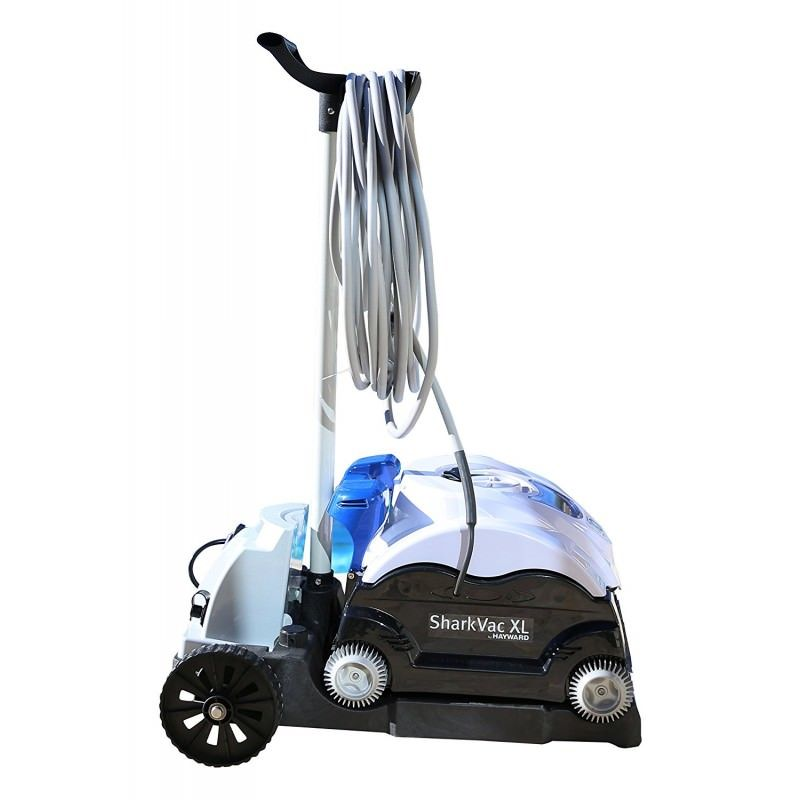 Hayward Rc9742wccuby Sharkvac Xl Robotic Pool Cleaners