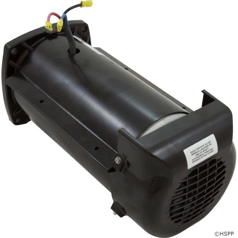 Hayward spx3400z1ecm ecostar pump motors on sale at yourpoolhq for Pool pump motors hayward