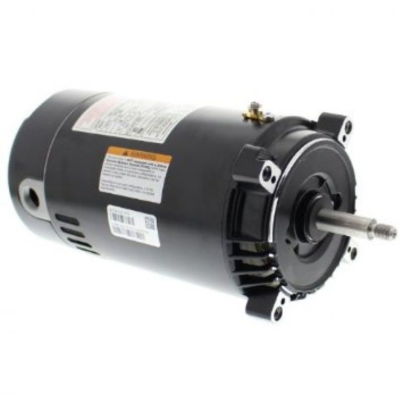 Hayward Spx1610z1m 1 5 Hp Pump Motors On Sale At Yourpoolhq