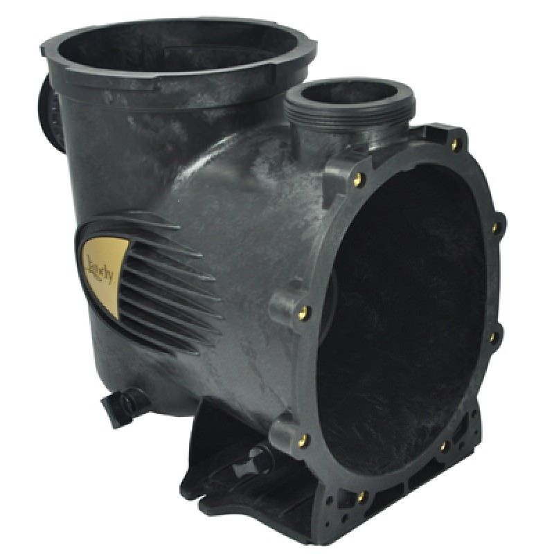 Jandy r0445601 pool pump body on sale at yourpoolhq for Jandy pool pump motor replacement