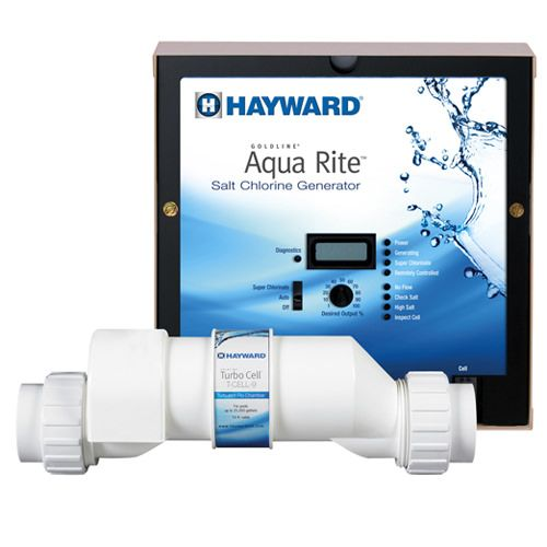 Hayward Saltwater Systems