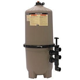 Hayward Pool Filters