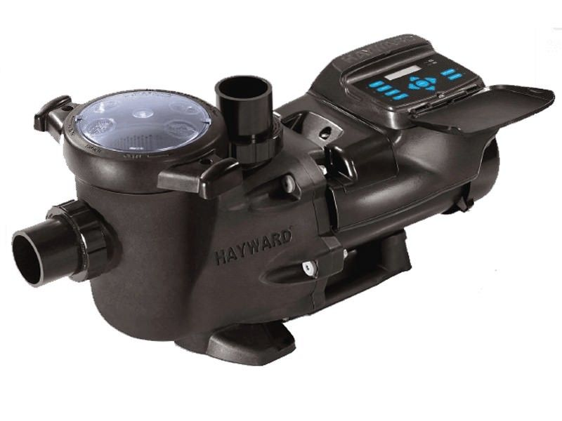 Hayward Ecostar Pumps
