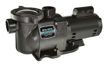 Sta-Rite Pool Pumps