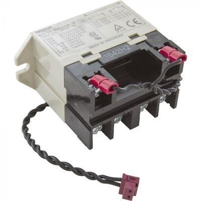 Pool Control System Relays