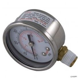 Waterway 830-3000 Pressure Gauge