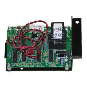 Jandy 6587 - Light Dimming Relay Kit (High/Low Voltage)