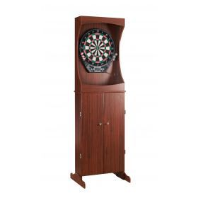 Carmelli Outlaw Free Standing Dart Cabinet Set