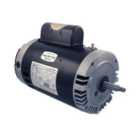 Pool Pump Motor 3 HP C-Face B131 Full Rated