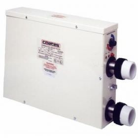 Coates Spa Heater 11 kW 240V - 12411ST