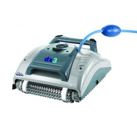 Dolphin DX3 Robotic Pool Cleaner