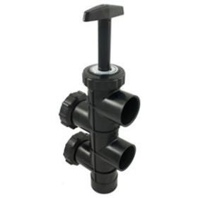 Hayward 2 In Slide Backwash Valve for Sand Filters SP0410X602S