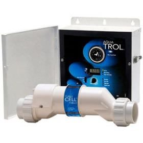 Hayward AquaTrol Above Ground Pool Salt Chlorine Generator