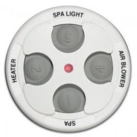 Jandy 7441 Spa-Side 4 Function Spa Remote