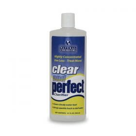 Natural Chemistry Clear and Perfect