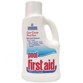 Natural Chemistry Pool First Aid 2 Liter