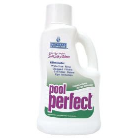 Natural Chemistry Pool Perfect 2 Liter
