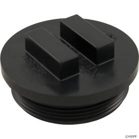 Pentair 195829 FNS Nautilus 2 Inch Filter Drain Plug