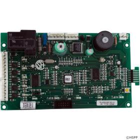 Pentair 42002-0007S Control Board