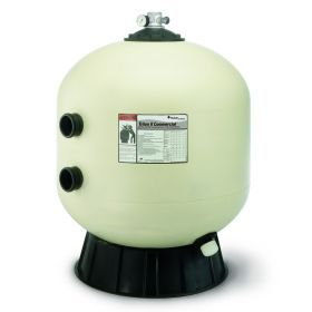Pentair Triton Side Mount TR100C Commercial Pool Sand Filter 140315