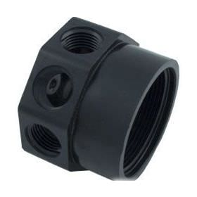 Pentair Triton II Filter Hub for Laterals 154763