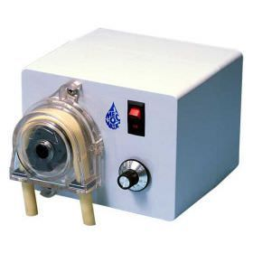 Pulsafeeder Dolphin Series Peristaltic Pump UD10-XA-LSAUXXX