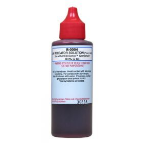 Taylor Ph Indicator #4 2 oz. R-0004-C