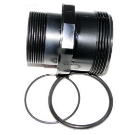 Jandy CL Series Filter Bulkhead Assembly w/ O-Ring R0358200