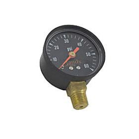 Jandy R0556900 Pressure Gauge (0-60 psi)