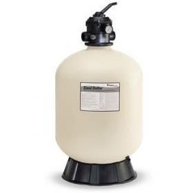 Pentair Sand Dollar 19 Inch Sand Filter with Valve - SD40