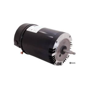 SN1152 1.5 HP NorthStar Pool Pump Motor 56J Frame
