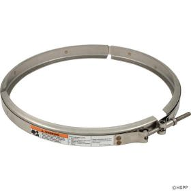 Sta-Rite Posi-Flo II Filter Top Clamp 25010-9101